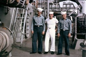 US Navy Lung Cancer Victims